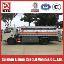 Fuel Bowser Tanker 8000L Oil Truck